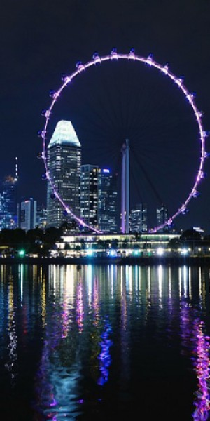 Best things to do in Singapore at night that don't involve going to the club