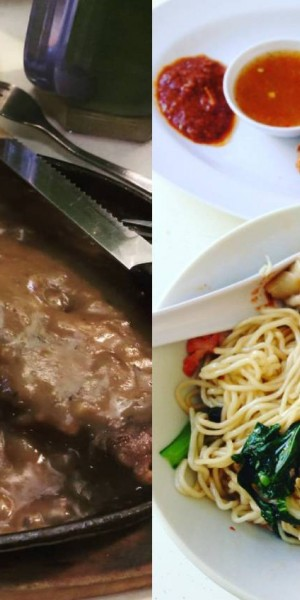 1am supper spots in the East that are not Geylang, Simpang Bedok and Fengshan Market