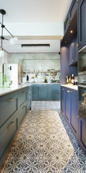 What your tiles say about your design (& bubble tea!) taste