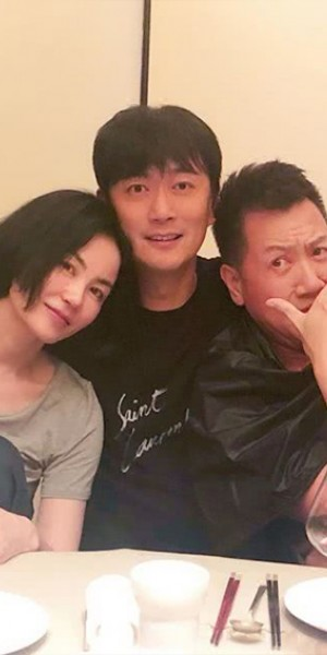 Faye Wong celebrates 50th birthday without boyfriend Nicholas Tse