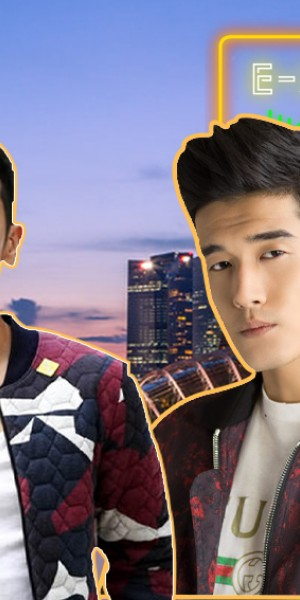 E-Junkies Episode 9: How Singaporean is Nathan Hartono?