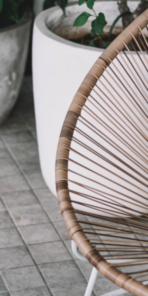 Rattan revival: 10 stylish furniture & home accents to nail the natural decor look