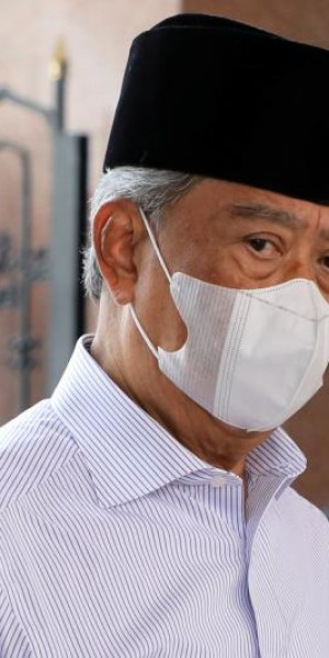 Can Malaysia's Muhyiddin see out the year as prime minister?