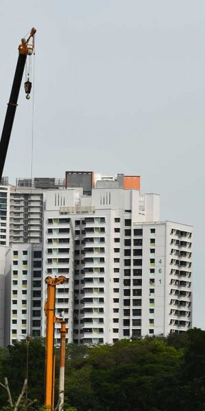 1,500 families gain from raised HDB income caps