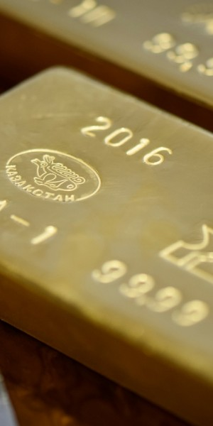 Gold prices expected to trend lower next year