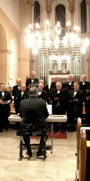 Joining a choir may help elders enjoy life