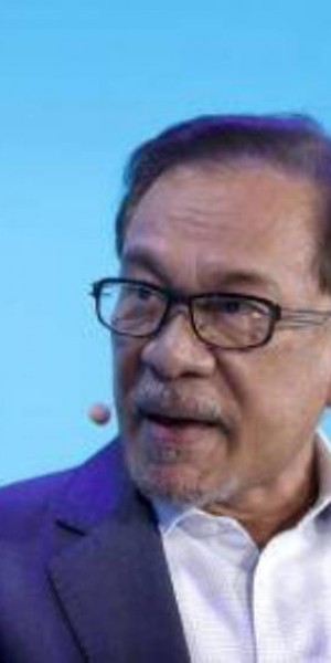 Anwar: I'm still open to conciliation