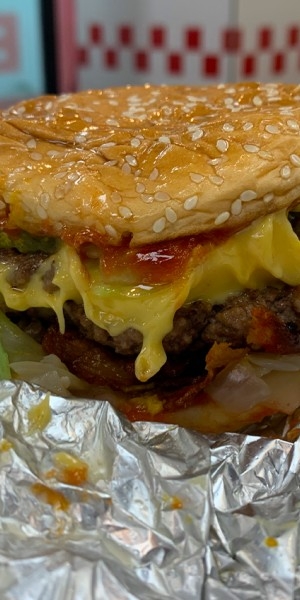 Five Guys opens in Singapore: Are the $17 burgers and $10 milkshakes worth queuing for? Here's the verdict