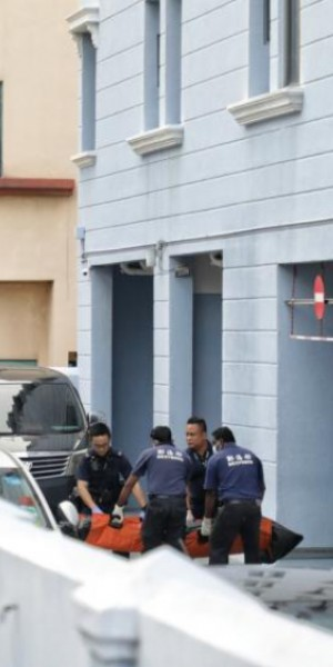 Woman, 53, found dead in Geylang hotel room