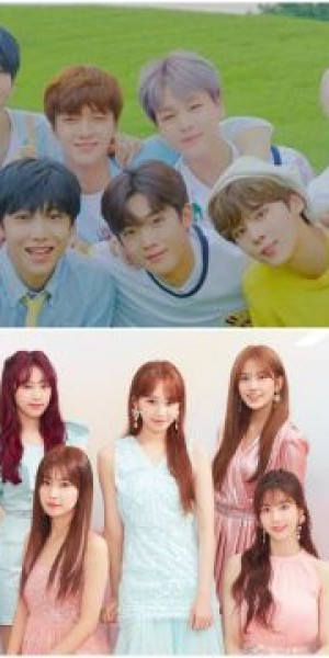 New K-pop scandal: Entire line-ups of X1 And Iz*One reportedly decided before public voting