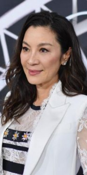 Michelle Yeoh: Govts, organisations need to get serious about renewable energy