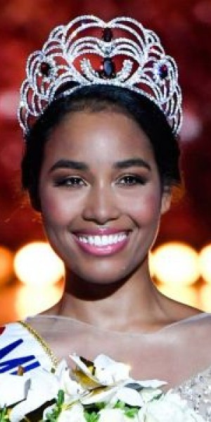 Group files complaint over racist tweets about black Miss France