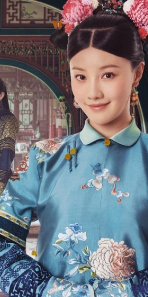 First dibs: Catch Yanxi Palace spin-off series on Netflix before it's aired in China