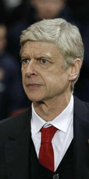 EPL: Time's up for Wenger?
