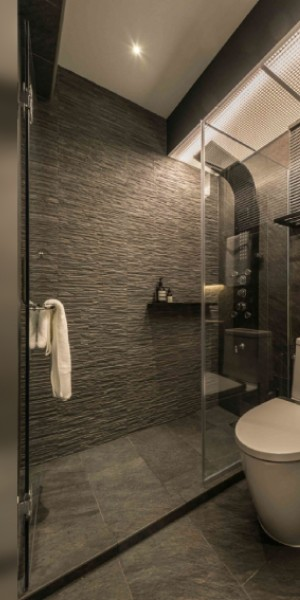7 stylish shower storage solutions for toiletries