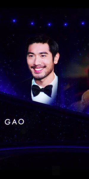 Godfrey Gao honoured in Oscars' In Memoriam montage as his parents spent last day of CNY with him