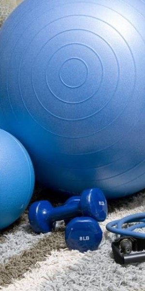 7 home gym ideas to help you achieve your 2020 fitness goals