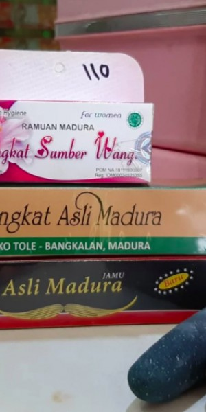 Indonesian women swear by Madura sticks to please men; doctor warns of infection and cancer risks
