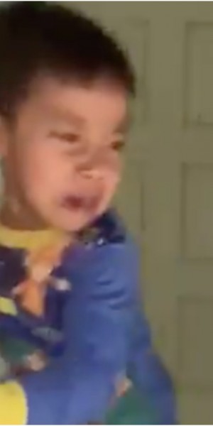 Malaysian boy's hilarious reaction to prank delights Twitter users