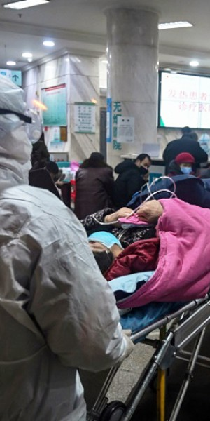 Wuhan virus: China death toll spikes to 80, over 2,700 cases confirmed
