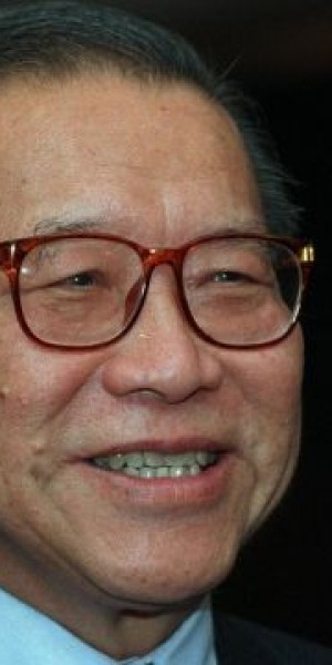 Singapore's former chief justice Yong Pung How dies, aged 93