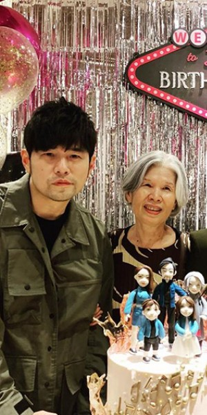Jay Chou enjoys atas birthday weekend, but wife never give face