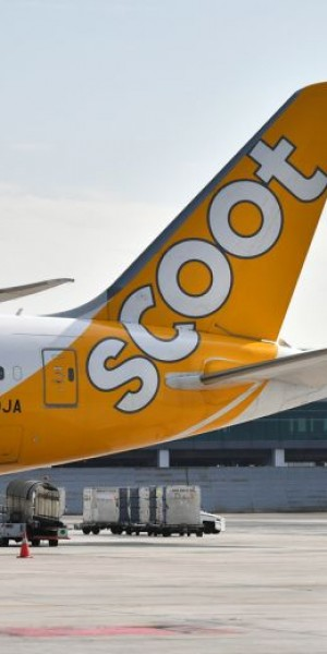 Singaporean passengers and crew of Scoot flight to fly home on Sunday after quarantine in Hangzhou