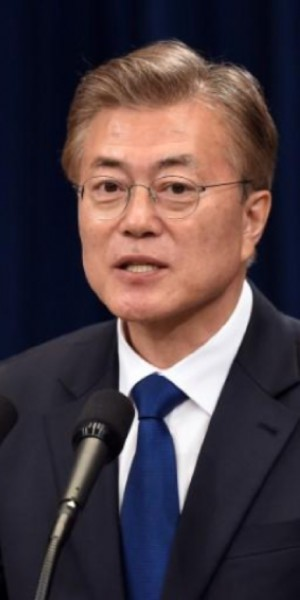 South Korea's Moon says will make 'last-ditch' effort for North Korea breakthrough