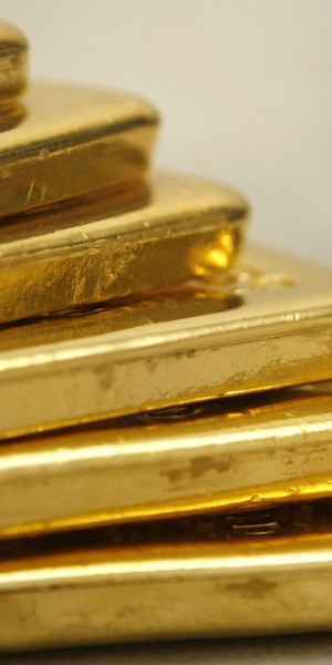 'Gold is more valuable than cash'