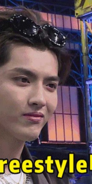 After Kris Wu asked 'Can you freestyle?', the Internet went crazy