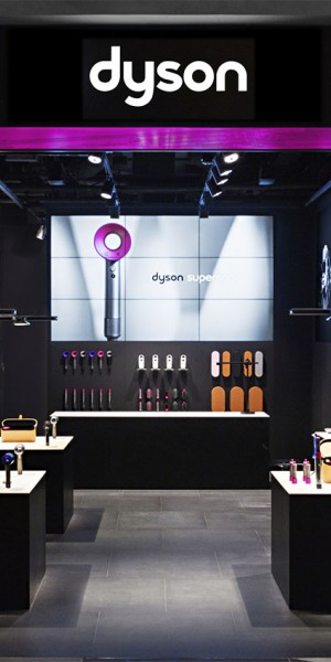 Dyson beauty lab in Funan offers free hair makeovers - and other places in Singapore for free beauty services