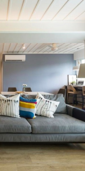 Make the most of your 5-room HDB with fresh layout ideas