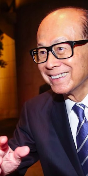 How Li Ka-shing profits from this loss-making firm's 'healthy ageing' product