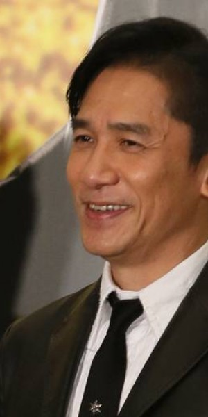 Tony Leung and Simu Liu cast in Marvel's 'Shang-Chi And The Legend Of the Ten Rings'