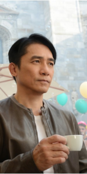 First Chinese superhero film by Marvel sparks controversy over Tony Leung's role