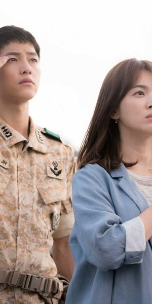 Descendants Of The Sun theme park in trouble after Song Joong-ki and Song Hye-kyo split up