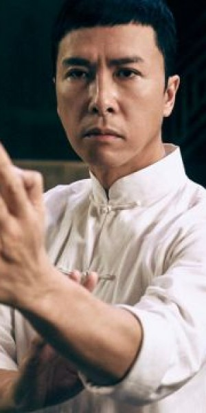 Donnie Yen, who is set to shine again in Ip Man 4, once had only $18 to his name