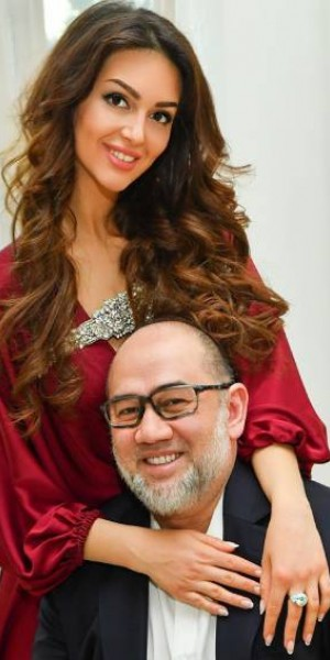 Russian ex-beauty queen shares Instagram video about love life with former Malaysian King amid divorce reports