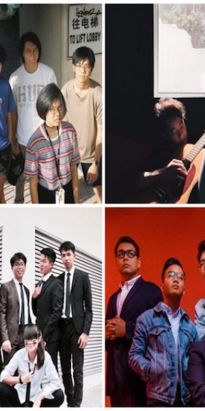Spotify spotlight: 8 S'pore artists you need to stream now