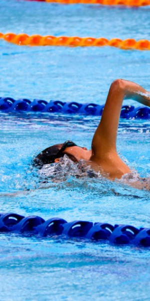 Swimming makes you hungrier and likely to eat more at the next meal - new research