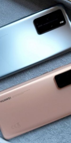 Huawei makes Forbes' valuable brands list