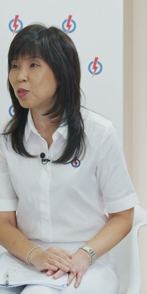 Discussing molest, PAP's Jessica Tan reveals she had similar incidents