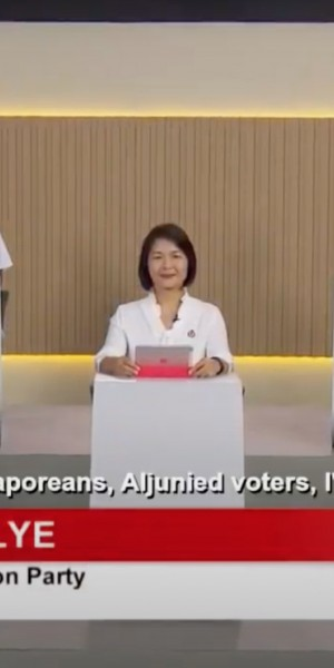 3 highlights from PAP Aljunied team's GE2020 constituency political broadcast