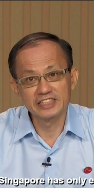 Singapore has enough talent for more than just PAP: WP's Yee Jenn Jong