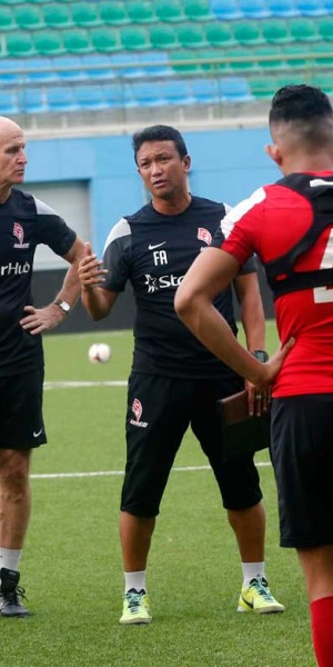 Malaysian Super League: Back to business