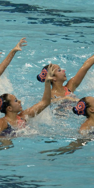 SEA Games: Second gold for Singapore's synchronised swimmers