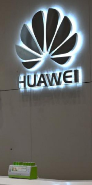 Huawei scraps first product launch as US trade ban bites