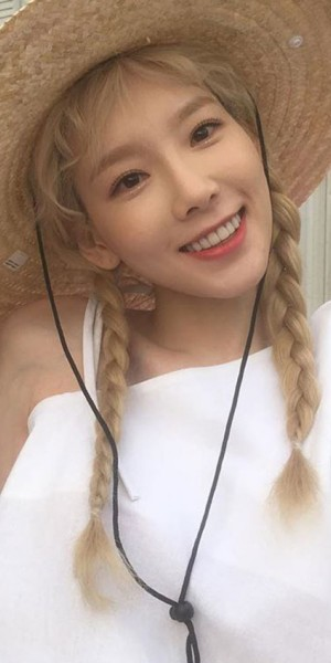 Girls' Generation Taeyeon reveals she is struggling with depression