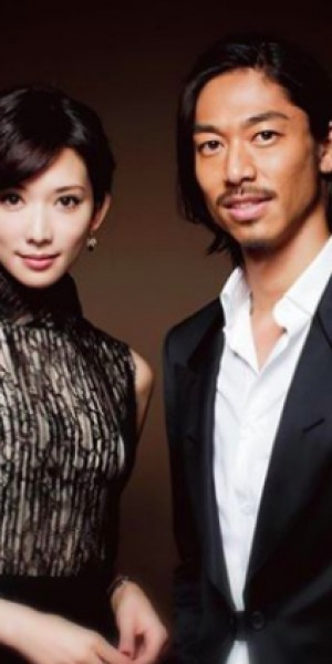 Harsh words for Lin Chi-ling following marriage announcement