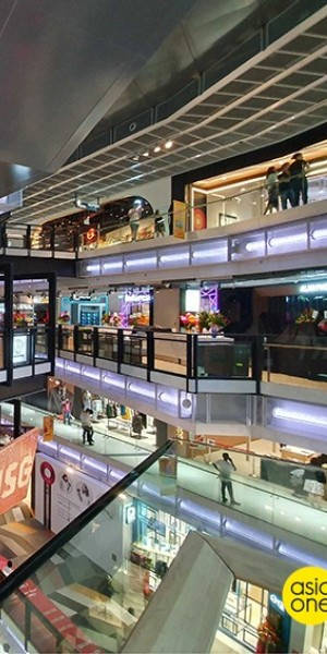 5 unique places to check out at the new Funan mall